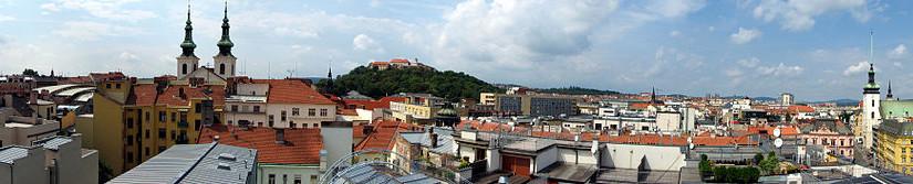 Brno, autor: DaBler, licence: public domain