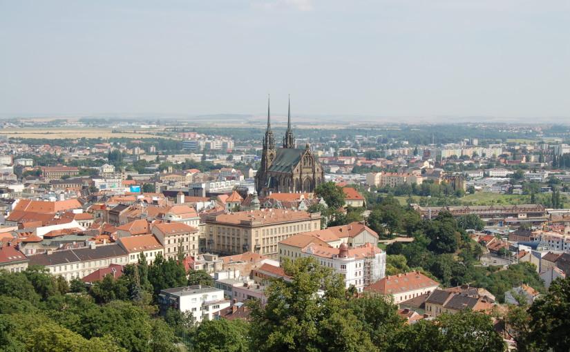 Brno, autor: Norbert Aepli, licence CC-BY-2.5
